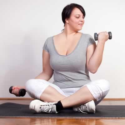 Ayuno y ejercicio - Sirope de Savia